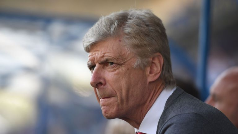 Arsene Wenger says he is ready to work again in 2019