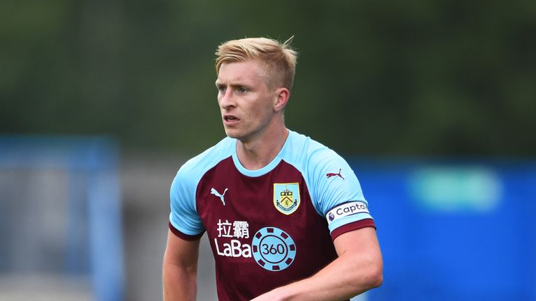 Burnley defender Mee: We won't change for Klopp!