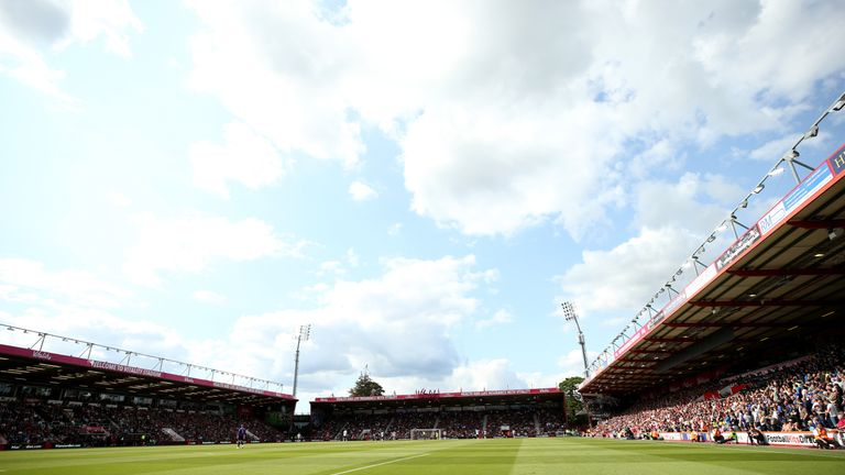 Bournemouth have admitted they will not be able to move into a new stadium by the summer of 2020