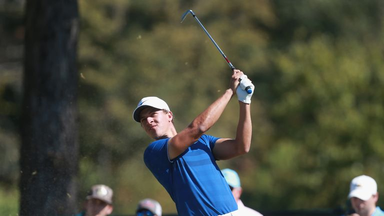 Cameron Champ secures maiden PGA Tour win