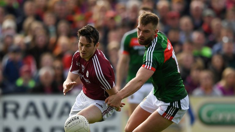 Mayo and Galway have faced off in each of the last three summers