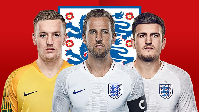 Who makes your England 23?