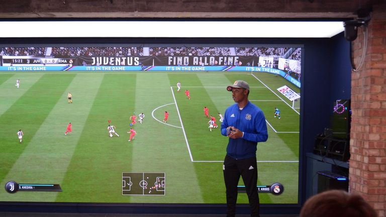 Hashtag United's Ryan Pessoa's top 10 tips and tricks to mastering