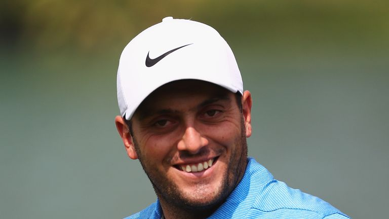 Molinari has posted 10 worldwide top-10s in 2018