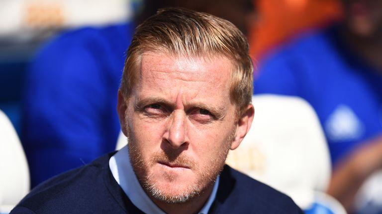 Birmingham boss Garry Monk faces losing points