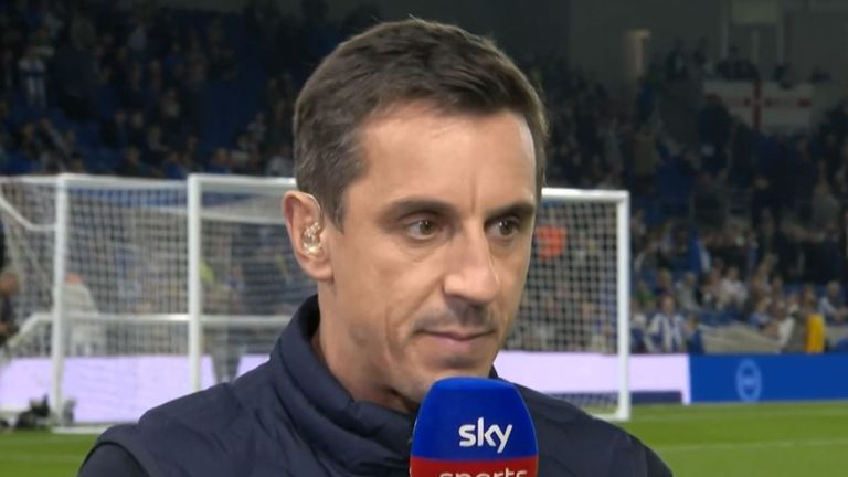 Gary Neville discusses what the future may now hold for Jose Mourinho after Man Utd's 3-2 win over Newcastle United on Saturday