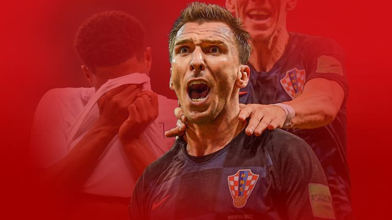e507a25050a England host Croatia for a winner-takes-all clash in the Nations League on  Sunday - but how did Croatia beat Gareth Southgate's men in the World Cup  ...