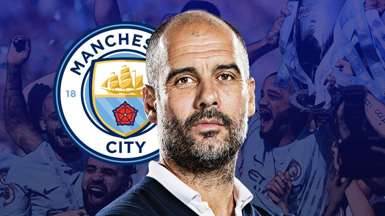 Pep Guardiola warns Manchester City stars: I won't accept players who sulk