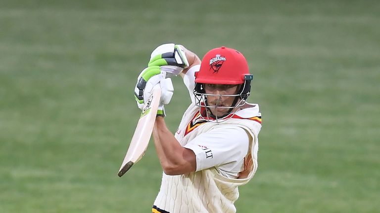 Jake Lehmann will play in Lancashire's final two One-Day Cup fixtures
