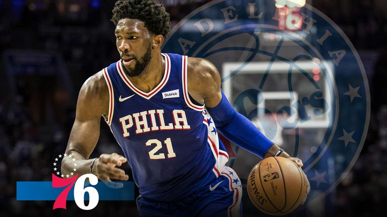 cf81970c9e3 Image  Can Joel Embiid help Philadelphia 76ers to the NBA Eastern  Conference title