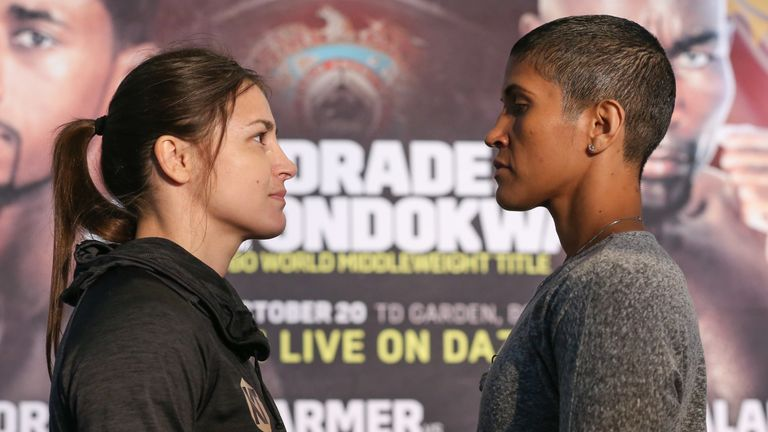 MovieNews | Trailer for Katie Taylor documentary, 'Katie', drops