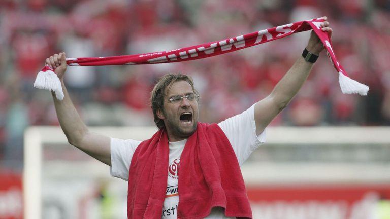Jurgen Klopp says Liverpool will not change Premier League title race approach