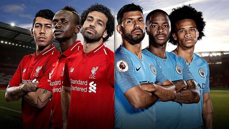 Tokeo la picha la Man City vs Liverpool
