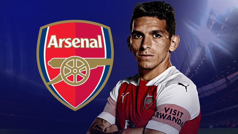Lucas Torreira is impressing for Arsenal