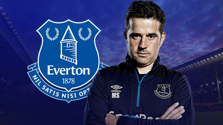 Everton have endured a difficult season under Marco Silva