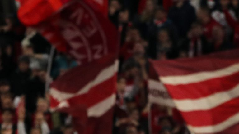 Mats Hummels joined Bayern Munich for €35m three years ago