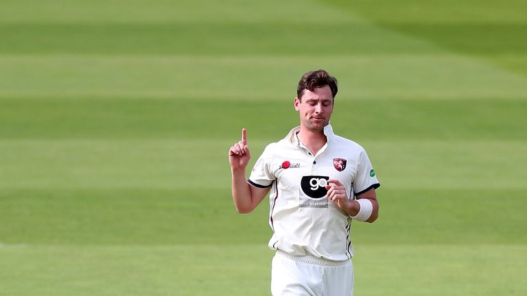 Henry took an incredible 75 County Championship wickets this summer