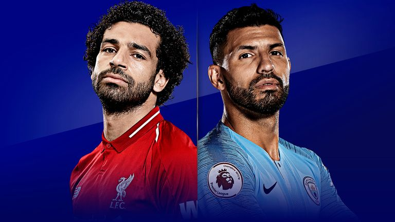 Liverpool v Man City is live on Renault Super Sunday from 4.15pm