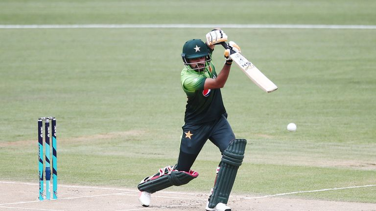 Pakistan's Babar Azam has a tremendous work ethic, says Shoaib