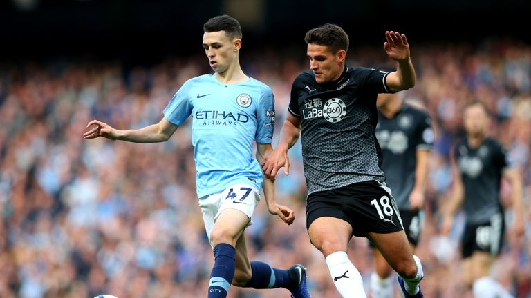 Barnes roomed with fellow midfielder Phil Foden on England U21 duty