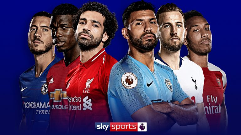 Live Sky Sports Premier League Fixtures Announced For March Football News Sky Sports