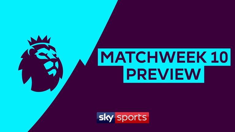 Premier League Preview