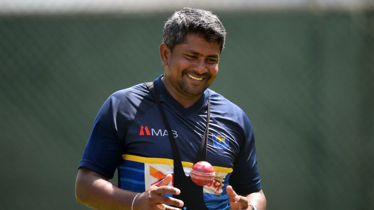 Herath has 430 wickets from 92 Tests