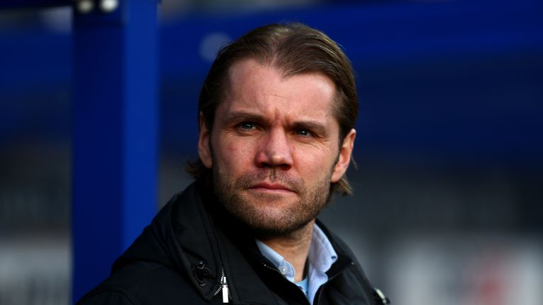 Dundee United have unveiled Robbie Neilson as their new manager