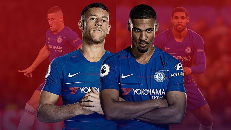 Kovacic setting standard for Chelsea's England hopefuls