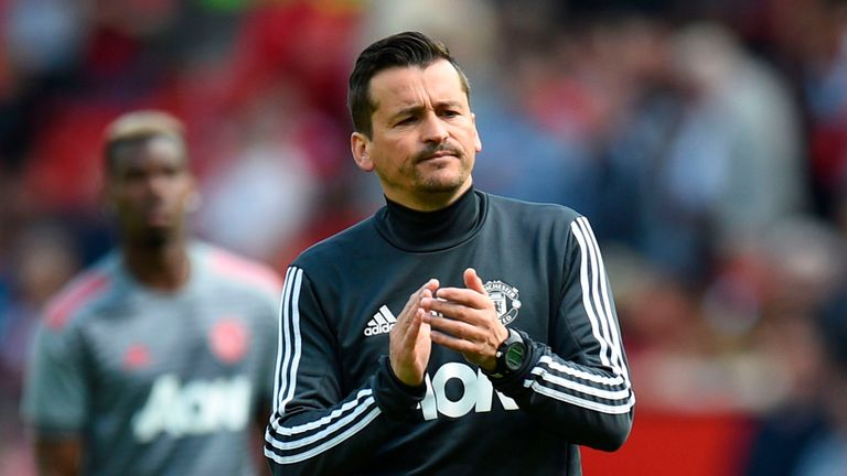 Rui Faria is no longer being considered for the Aston Villa job