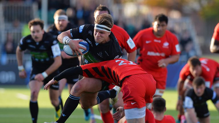 Glasgow Warriors will now head on the road to face Cardiff Blues in Round 2