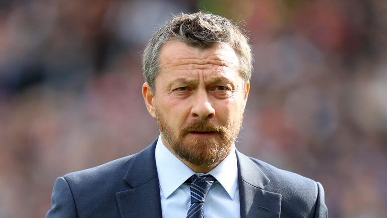 Slavisa Jokanovic is the leading candidate for the West Brom job