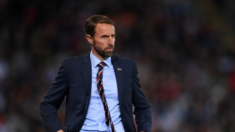 Pochettino is also disappointed with England manager Gareth Southgate over Harry Winks' call-up