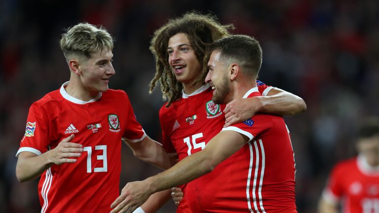 Boothroyd hails 'brave decision' from Southgate as young trio join England squad