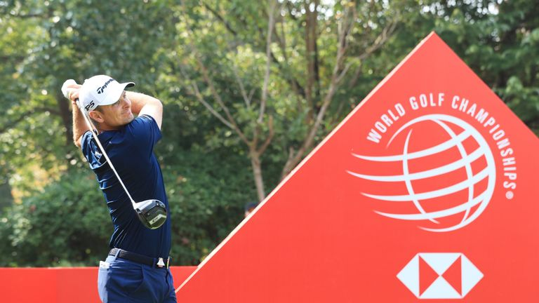 Justin Rose became world No 1 for the first time in his career in September