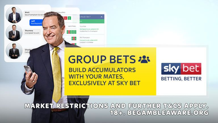 Sky Bet Group Bets V2
