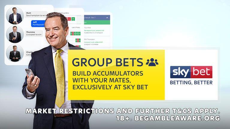 Sky Bet Group Bets V2