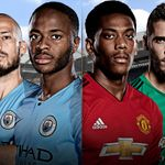 Manchester City vs Manchester United: Who wants to side each other's key at the Etihad?