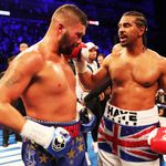 Usyk vs Bellew: David Haye says Tony Bellew can beat Oleksandr Usyk in one fell swoop who has toppled him Boxing News