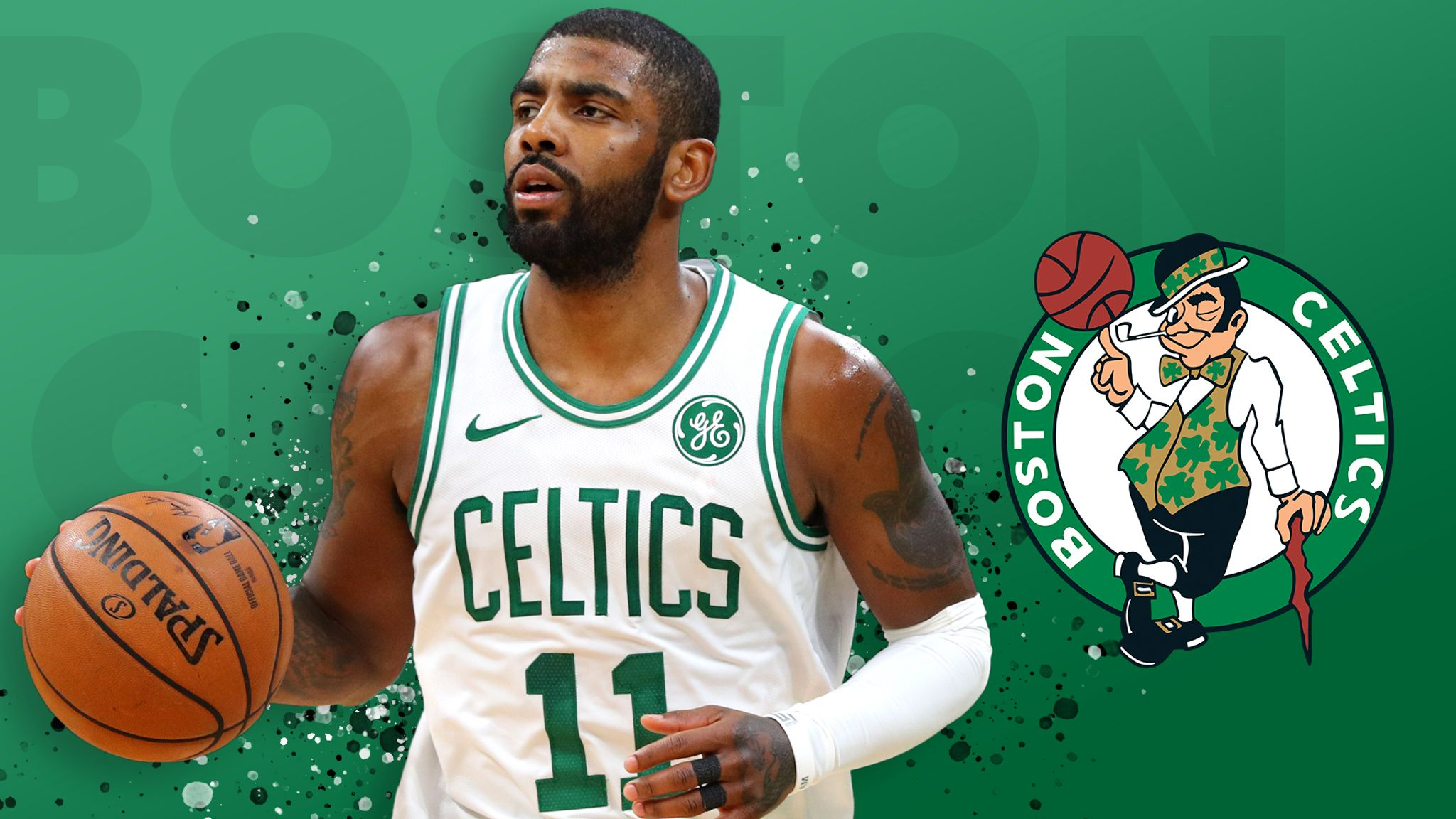 How Kyrie Irvings Switch To Boston Celtics Allowed Star