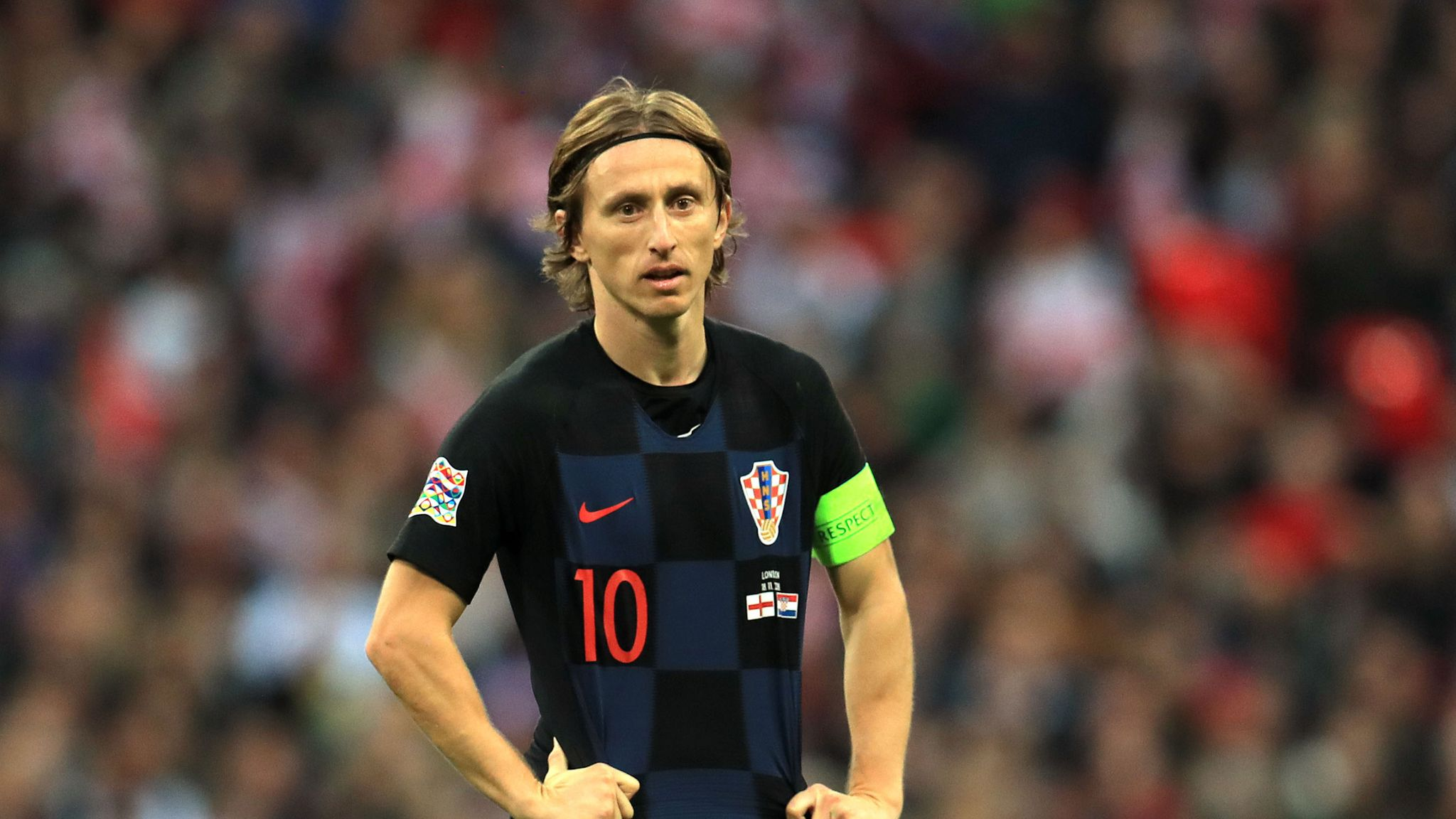 Luka Modric will not face false testimony charges, Croatian court confirms    Football News   Sky Sports