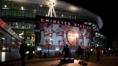 fifa live scores -                               Arsenal tie switched back to Thursday
