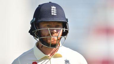 Jonny Bairstow will play as a specialist batsman in Colombo