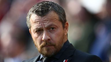 Slavisa Jokanovic was sacked as Fulham manager in November