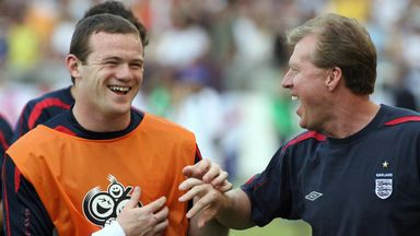 fifa live scores -                               McClaren: Rooney farewell cap deserved