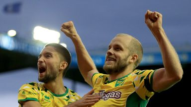 fifa live scores - Championship round-up: Norwich thump Wednesday to go top