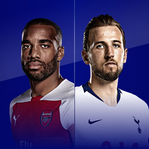 Arsenal v Spurs: Evolution of a rivalry