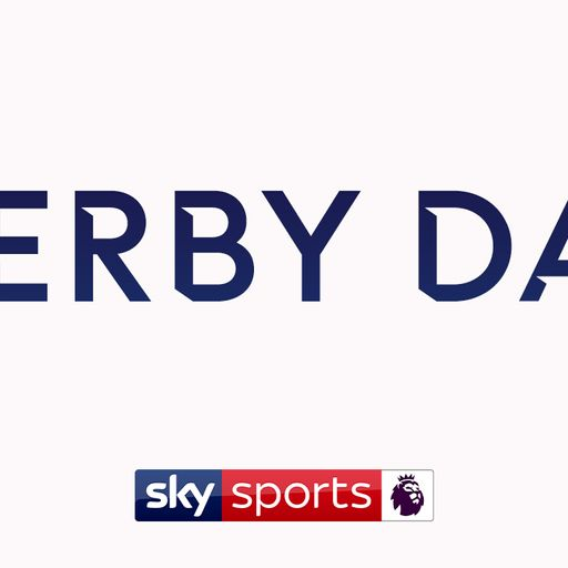 Derby Day on Sky Sports