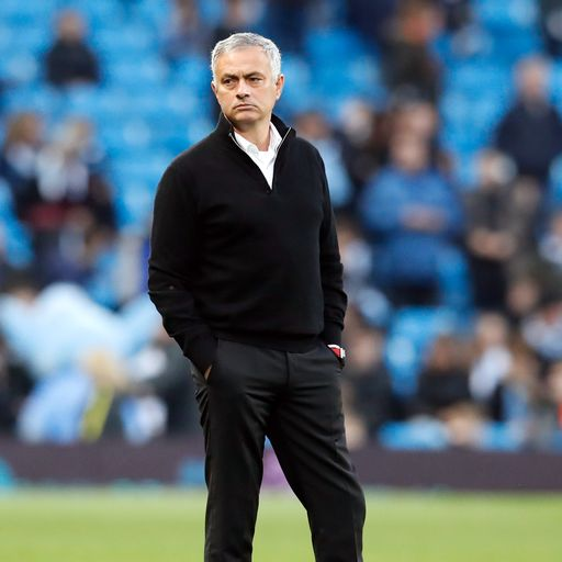 'Jose would win titles with City'