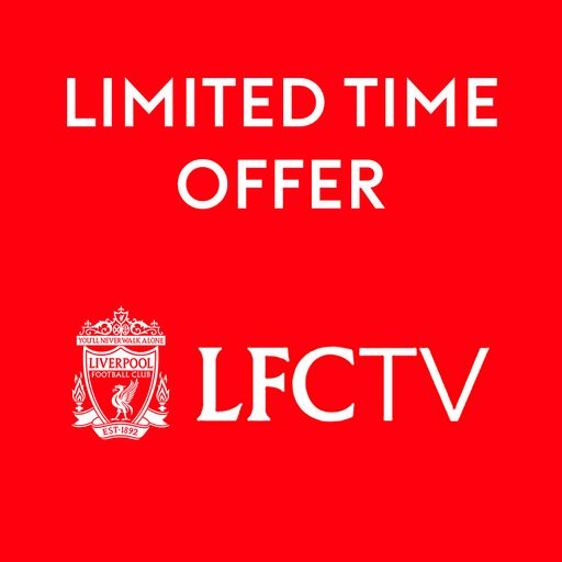 Get LFCTV, the dedicated Liverpool TV channel